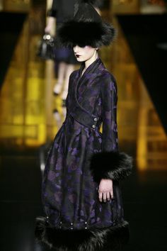 John Galliano for The House of Dior, Autumn/Winter 2009, Ready to Wear