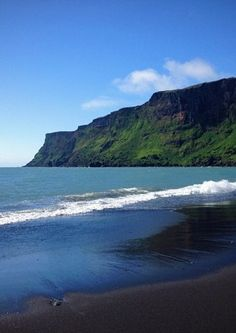 Travel Inspiration | Vacation in Iceland