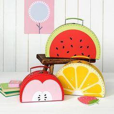 Koffertje Fun Fruity