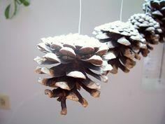 Guirlandas de Natal no blog Detalhes Magicos