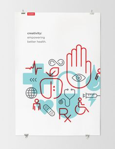 Oco poster in Design Inspiration