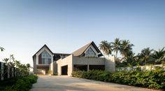 Galería de Baan Klang Suan / ForX Design Studio - 22