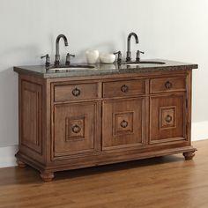 James Martin Mykonos 60 in. Double Bathroom Vanity with Drawer - 555-V60D-CIN