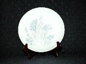 Syracuse China Carefree Blue Grass Bread & Butter Plates