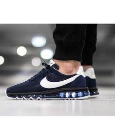 promo code ef739 c8384 Nike Air Max LD Zero Homme Chaussures Bleu Blanc