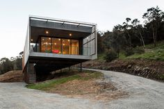 Mount Macedon House