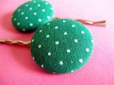 all things polka dots