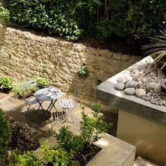 Small garden ideas – small garden designs Plan your space carefully Small Garden Plans, Garden Design Plans, Garden Landscape Design, Small Garden Design, Gardens Of The World, Small Gardens, Outdoor Gardens, Play Area Garden, Garden Spaces