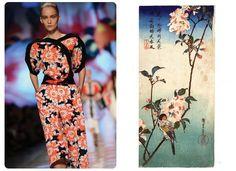 キャットウォーク上のキャンバス: ミラノファッションウィーク2013春コレクションにおける、芸術に触発されたスタイル by (image 4) - BLOUIN ARTINFO , アートとカルチャーに特化したグローバルなオンライン情報サイト | BLOUIN ARTINFO