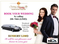 Sunbury Limousine Ltd.