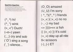 Japanese Emoticons Korean Emoticons, Emoticons Code, Korean Text, Korean Words, Cool Text Symbols, Emoji Dictionary, Simbolos Para Nicks, Learn Korean Alphabet, Slang Phrases