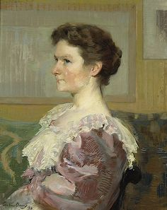 By Cecilia Beaux