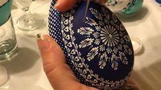 #eastereggs #pattern #basketdecor #decor #decoration #spring #springiscoming #cute #arte #blue #handpainted #mandala #acrylics #pysanky…