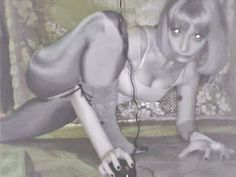 dont like lihgts. Eva.