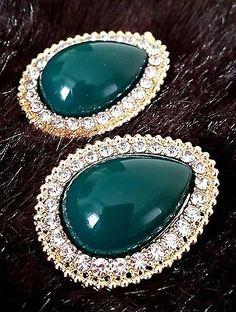 GLAM up for less! $10 earrings