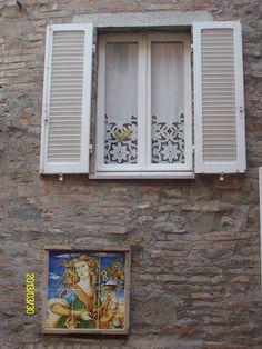 Deruta ....Umbria