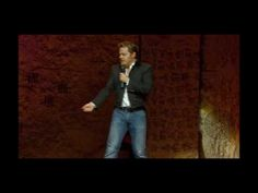 Eddie Izzard - The Spartans and The Greeks