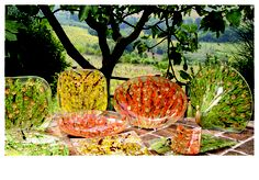 "www.marzi.it ""Nature inside"".  under a fig tree..."