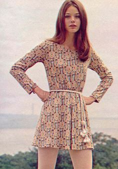 Znalezione obrazy dla zapytania 60s 70s models
