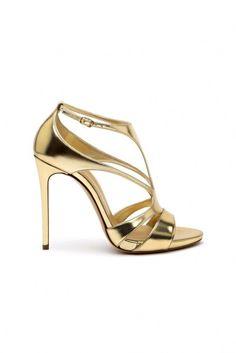 Casadei İlkbahar / Yaz 2014 Bayan Ayakkabı Koleksiyonu
