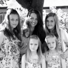HAPPY BIRTHDAY TO THE BEST MAMA EVER!!❤️