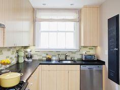 Kitchens : Designers' Portfolio : Home & Garden Television