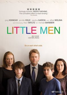 """Little men"" LIT"