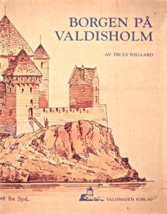 """""""Borgen på Valdisholm"""" av Truls Nygaard Norway, Reading, Books, Libros, Book, Reading Books, Book Illustrations, Libri"""
