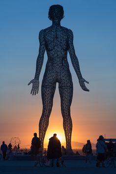 Burning Man 2015 Photos | Duncan.co
