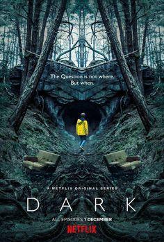 #dark #netflix #serie