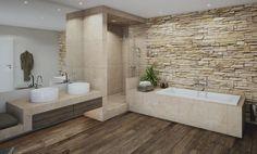 Great Bathroom Decor And Design - Top Style Decor Beautiful Bathrooms, Modern Bathroom, Small Bathroom, Bathroom Bath, Bathroom Ideas, Bathroom Marble, Mosaic Bathroom, Bathroom Designs, Master Bathroom
