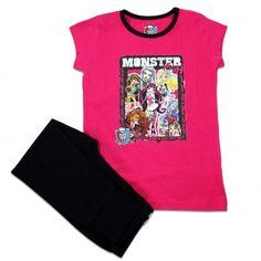 Pyjama Monster High