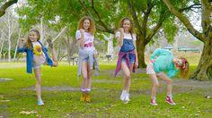Haschak Sisters - I Wanna Dance