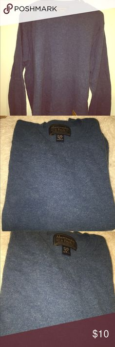 Abercrombie sweater Crew neck Abercrombie & Fitch Sweaters