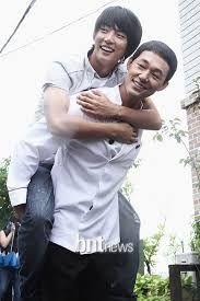Resultado de imagen para Park Sung-Woong