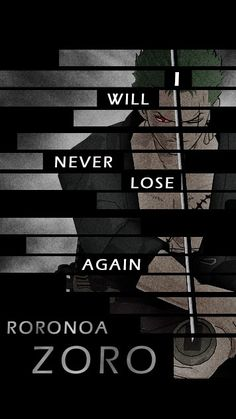 one piece, anime, and zoro image Roronoa Zoro, Zoro Nami, One Piece Quotes, One Piece Images, Trafalgar Law Wallpapers, One Piece Tattoos, One Piece Wallpaper Iphone, Ace And Luffy, Zoro One Piece