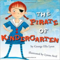 Book for helping kids who need to wear an eye patch.
