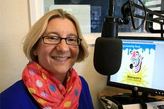 It isn't hard to notice that Southampton has suddenly become a habitat to several brightly coloured zebras. These zebras are known as 'Zany Zebras'. Meet the lady behind them, Kirstie Mathieson from Marwell Zoo. You can listen again and find out more about this fantastic organisation.