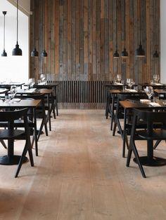 Radio Restaurant Copenhagen
