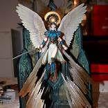 Images Human Anatomy Art, Watercolor Brushes, Hanukkah, Wreaths, Sculpture, Image, Decor, Door Wreaths, Decorating