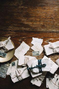 Handmade Paper Cards , Handmade Paper - Signora e Mare , Signora e Mare  - 1