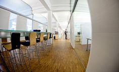 Exklusive Bürofläche im Lodenfrey-Park #Büro, #Bürogemeinschaft, #Office, #Coworking, #München, #Munich
