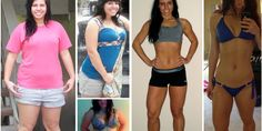 This girl is awesome! She made a blog of her transformation with her diet down to a grocery list, her workouts cardio & strength training, her supplements, and motivational tips :)) way to inspire others!