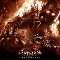 The Art of Rocksteady's Batman: Arkham Asylum, Arkham City & Arkham Knight - Google 검색