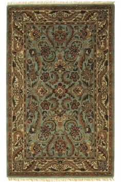 3x14 Runner for Entry Hallway  Chantilly Area Rug - Wool Rugs - Hand-tufted Rugs - Rugs | HomeDecorators.com