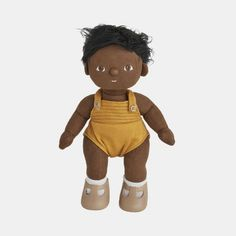 Lalka Dinkum Doll Tiny Olli Ella Unisex Clothes, Save The Children, Staple Pieces, Imaginative Play, Doll Accessories, Snuggles, New Friends, Cuddling, Little Ones