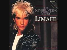 LIMAHL- Neverending Story (Dance Remix)