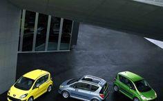 Peugeot 1007. You can download this image in resolution 1280x960 having visited our website. Вы можете скачать данное изображение в разрешении 1280x960 c нашего сайта.