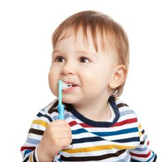Baby Teeth and Care