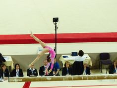 Maria Kharenkova (RUS) Europeos 2015 Montpellier